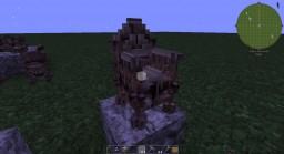 Little Tiles Mod Minecraft