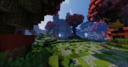 FACTIONS:ONLINE - Spawn - CorphixBuilding Minecraft