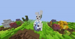 Down the rabbit hole (Easter Build) Minecraft Map & Project