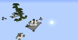 DTM minigame Minecraft Map & Project