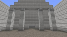 My Creations with the Romecraft Texture Pack! Minecraft Blog