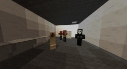 SCP Site - 999 Minecraft Map & Project
