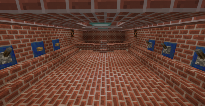 Learn how to use the many redstone components and solve puzzles
