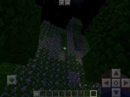 Scary Zombie Temple Minecraft PE Minecraft Map & Project