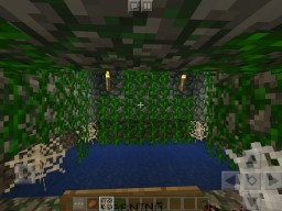 Zombie temple 2 minecraft Pocket Edition Minecraft Map & Project