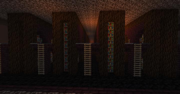 Maze 2 Library