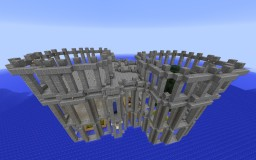 Offshore Haven Minecraft Map & Project