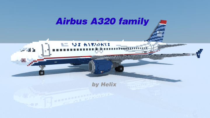 US Airways a320