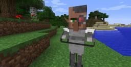 Futuristic Robotics Mod Minecraft Mod