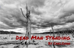 Dead Man Standing~ Minecraft Blog Post