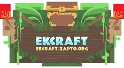 EKCRAFT Minecraft Server
