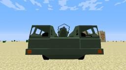 Scud Missile Mod Minecraft Mod