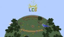 LogCouchGames 3.0 Minecraft Server