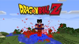 DRAGON BALL Z ABILITIES FUNCTIONPACK [1.12.2] Minecraft Mod