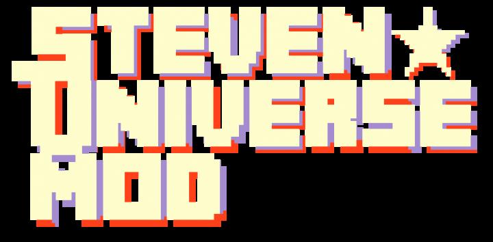 Popular Mod : Steven Universe Mod