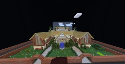 Lights Out Minecraft Map & Project