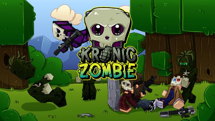 Kronic Zombie Minecraft Server