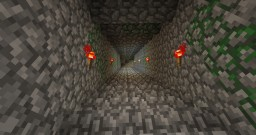 Old temple ruin Minecraft Map & Project