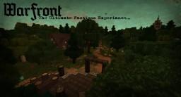 WarFront World War 2 Factions Minecraft Map & Project