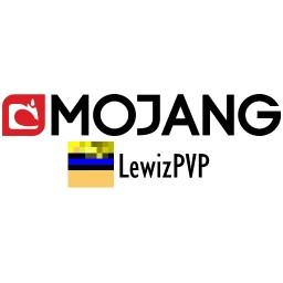 LewizPVP V2 Minecraft Texture Pack