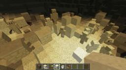 MariusBLGQ's sand and sandstone mod Minecraft Mod