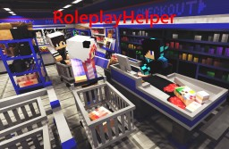 RoleplayHelper Minecraft