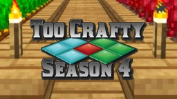 Too Crafty SMP Let's Play Minecraft Blog Post