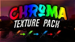 Chroma | The Animated Texture Pack Ever [16x] [FPS+] [1.8.9 - 1.7.10] Minecraft Texture Pack
