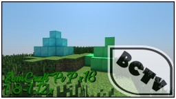 ZomCraft Pvp [1.8-1.13] Minecraft Texture Pack