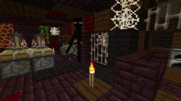 Halloween Video Minecraft Map & Project