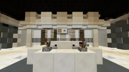 Expanded Smart TARDIS Minecraft Map & Project