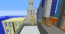 Montamagan Minecraft Map & Project