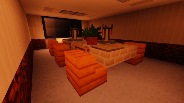 Conference Room Basement