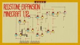 Redstone expansion for Minecraft 1 12 | by Skyball Minecraft