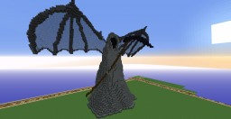 statue Minecraft Map & Project