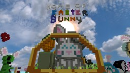 Home Of The Easter Bunny Minecraft Map & Project