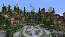 Ember Syndicate Network Minecraft