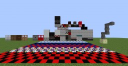 1.12.2 fnaf 6 texture pack FIXED Minecraft Texture Pack