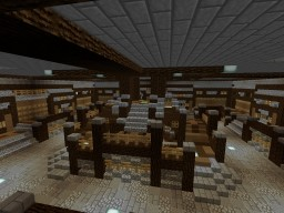 Server Shop for Factions Minecraft Map & Project