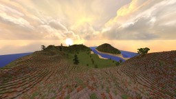 Heavy Mountains Minecraft Map & Project