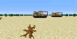M88A2 Hercules Minecraft