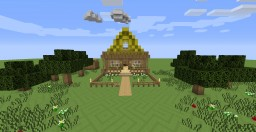 My Little Pony Inspired Home Minecraft Map & Project