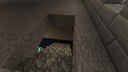 old temple portal house Minecraft Map & Project