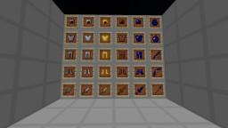 Sapphire PVP - Default Edit Minecraft Texture Pack