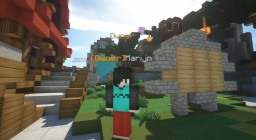 ArcaneRealms - The Towny Server! Minecraft Server