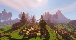 The Dominion [RPG OPEN WORLD SURVIVAL] Minecraft