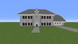 Suburban House #2 Minecraft