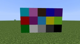My first Resource Pack Minecraft Texture Pack