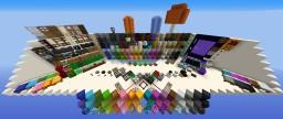 Pixelium Minecraft