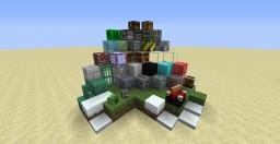Slender's pack Minecraft Texture Pack